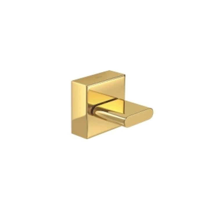 """Acabamento para Registro de Pressão Polo 1/2"""" 3/4"""" 4916.GL33 Gold Deca"""