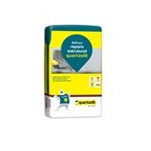 Argamassa Para Reparo Estrutural 20kg Quartzolit