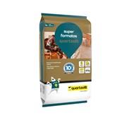 Argamassa Super Formatos Interno e Externo 20KG Branco Quartzolit