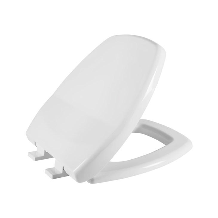 Assento Sanitário Amortecido Thema Tth/sc Branco Astra