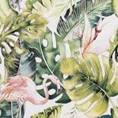 Azulejo 29x29CM Retificado Patch Tropical Eliane