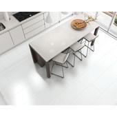 Azulejo 37x74cm Retificado Clean Mate Plus Acetinado Idealle