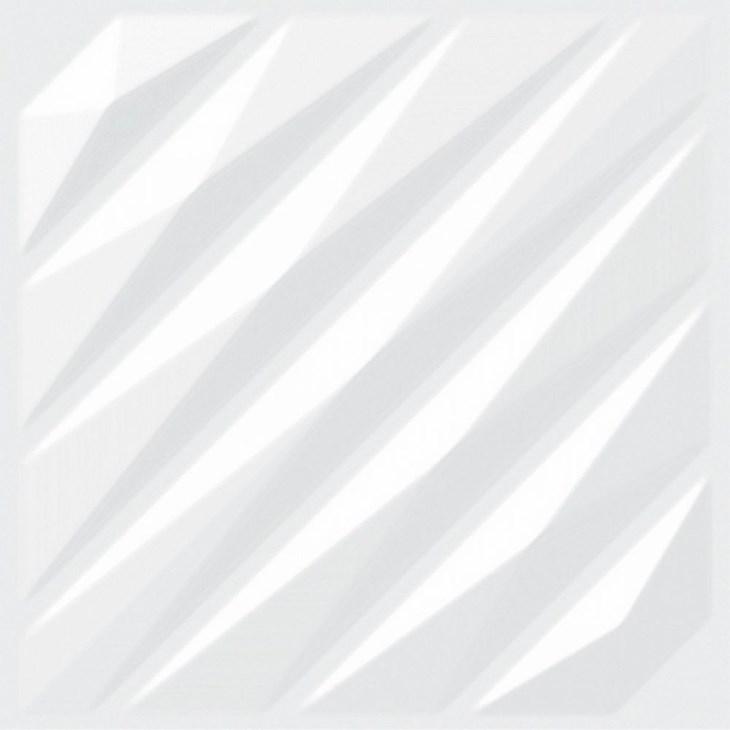 Azulejo Cerâmico Retificado Acetinado Ceusa Logan INT/EXT 58X58CM