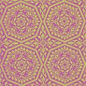 Azulejo Monoporosa 19X19CM Retificado Calu Rosa Acetinado Decortiles