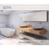 Azulejo Monoporosa 30X90CM Retificado Clapboard Vit Mate RI Portobello