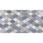 Azulejo Monoporosa 32x60cm Retificado Edge Decor Acetinado La Incesa