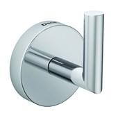 Cabide Para Banheiro Disco 2060 Cromada Deca