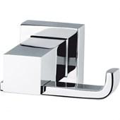 Cabide para Banheiro Flat 5080 Cromada Tigre