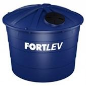 Caixa D`água de Polietileno 10000L Polietileno Fortlev