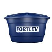 Caixa D`água De Polietileno 150l Polietileno Fortlev