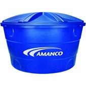 Caixa D`Água De Polietileno 500l Amanco