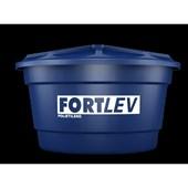 Caixa D`água De Polietileno 750l Fortlev