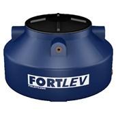 Caixa D`água De Polietileno Novo Tanque 2000l Polietileno Fortlev