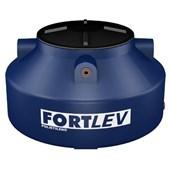 Caixa D`água De Polietileno Novo Tanque 3000l Polietileno Fortlev