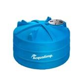 Caixa D`Água De Polietileno Tanque 5000l Acqualimp