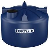 Caixa D`água de Polietileno Tanque Baixa 10000L Fortlev