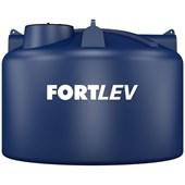 Caixa D`água De Polietileno Tanque Baixa 15000l Fortlev