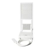 Chuveiro Eletrônico Acqua Duo Ultra 127v 5500w Branco Lorenzetti