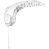 Chuveiro Eletrônico Duo Shower Quadra 127V 5500W Branco Lorenzetti