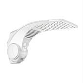 Chuveiro Multitemperaturas Duo Shower Quadra Turbo 220V 6800W Branco Lorenzetti