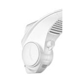 Chuveiro Multitemperaturas Duo Shower Quadra Turbo 220V 7500W Branco Lorenzetti
