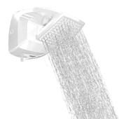 Chuveiro Multitemperaturas Futura 220V 7500W Branco Lorenzetti