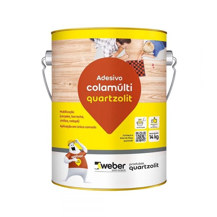 Colamulti 14 KG Quartzolit