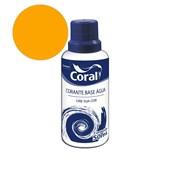 Complemento Parede Corante Amarelo 50ml Coral