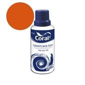 Complemento Parede Corante Laranja 50ml Coral