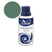Complemento Parede Corante Verde 50ml Coral