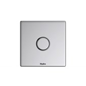 "Conversor Hydra Max para Hydra Plus 1.1/4"" 1.1/2"" Cromado Deca"