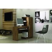 Escrivaninha Office Ipê Valdemóveis