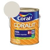 Esmalte Coralit Secagem Rapida Brilhante Gelo 3.6L Coral