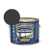 Esmalte Sintético Hammerite Brilhante Preto 2.4l Coral
