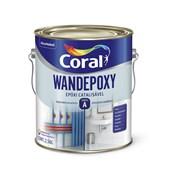 Esmalte Sintético Wandepoxy Brilhante Base T 2.56L Coral