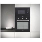 Forno Elétrico de Embutir 71L New Glass Cook B 60 220V 94867/220 Preto Tramontina