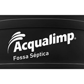 Fossa Séptica De Polietileno 5000l Aqualimp