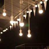 Kit 6 Lâmpadas LED Bulbo 9W 6500K Bivolt Emissão de Luz Branca Avant