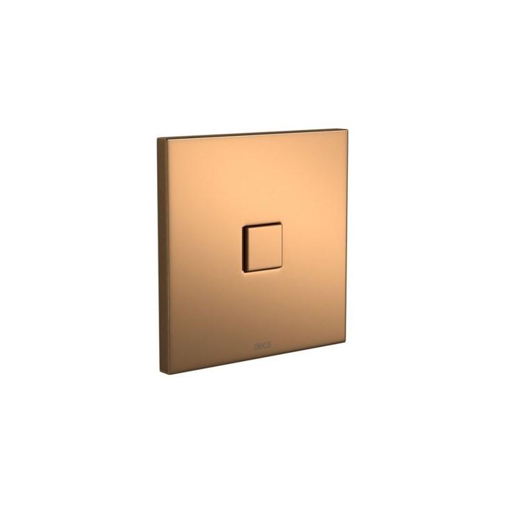 "Kit Convensor Hydra Max para Deca Slim 1.1/2"" 1.1/4"" 4916 Red Gold Deca"