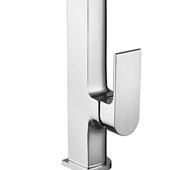 Misturador Monocomando Para Cozinha De Mesa Like 2257 C78 Cromada Lorenzetti