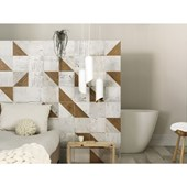Mosaico 20x20CM Retificado Californian Graphic Portobello