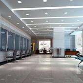 Painel Led de Embutir Redondo 17CM 12W 6500K Emissão de Luz Branca Avant