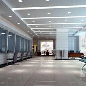 Painel Led de Embutir Redondo 22CM 18W 6500K Emissão de Luz Branca Avant
