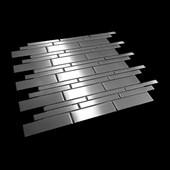 Pastilha 29,5x3,5CM Bricktanica Mozaik