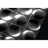Pastilha 5X5CM 51020 Retrô Uni Mozaik