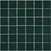 Pastilha Esmaltada 5x5cm Verde Istambul Jd4710313 Jatobá