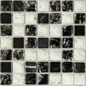 Pastilha Vidro Detalli 1,5x1,5 Dvd 022 Pedra Pl