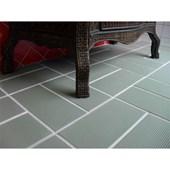 Piso Cerâmico 12,5X26CM Ciment Antiderrapante PEI4 Pierini