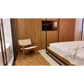 Piso Laminado Gran Elegance Click 44,5X135,7CM New York 9 Eucafloor