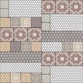 Porcelanato 100x100CM Retificado Ducale Antiderrapante Ceusa